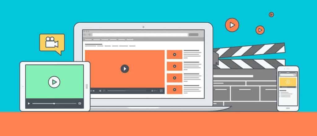 Content strategisch planen: Video als Content-Format auf verschiedenen Plattformen