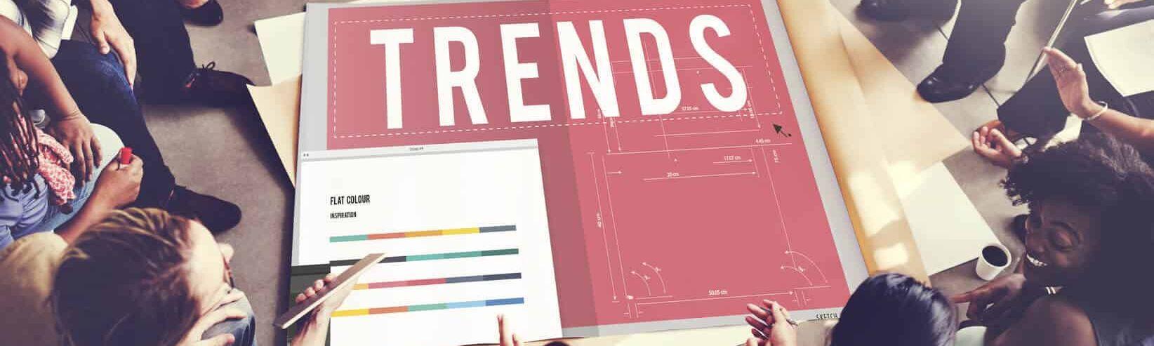 Trends im digitalen Marketing