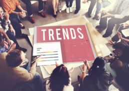 Trends im digitalen Marketing