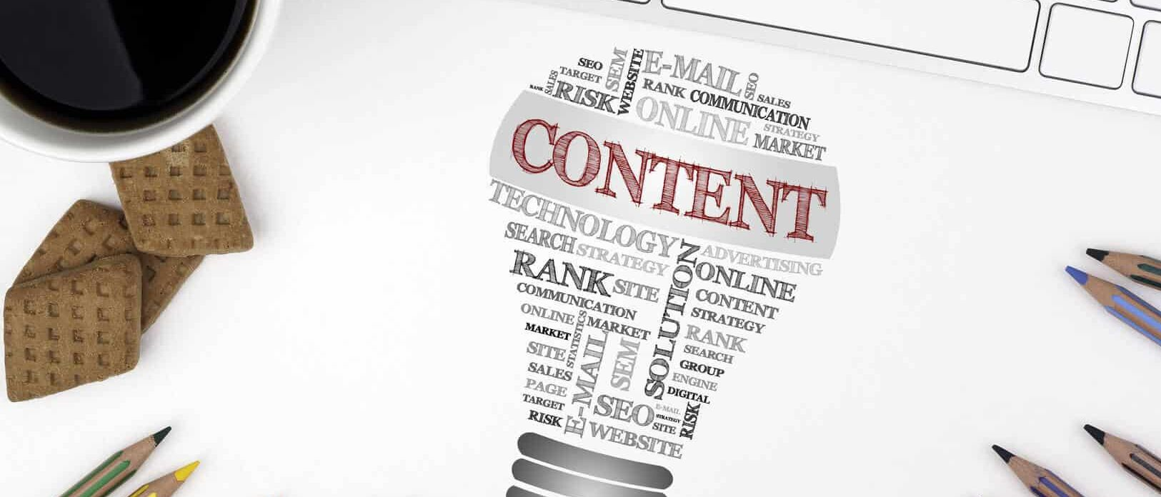 Content produzieren: Auf diese Faktoren muss geachtet werden