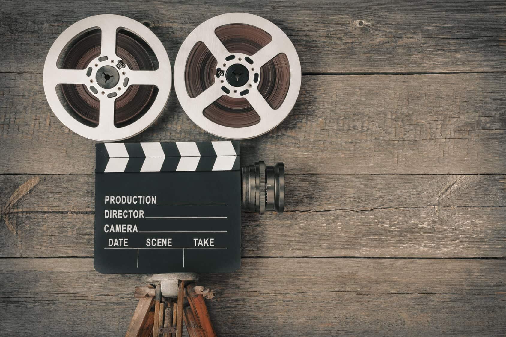Videos im Content Marketing © Fotolia/sergeka