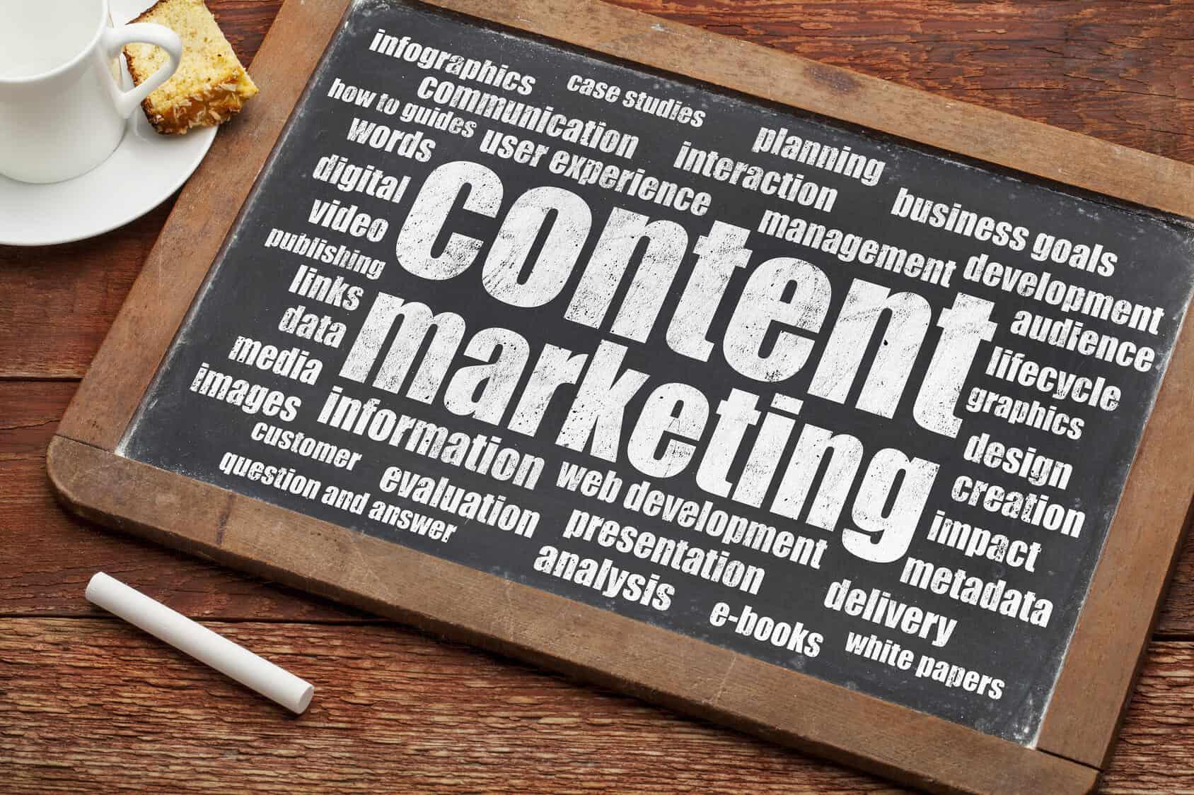 Content Marketing Seminar © Fotolia 2015/ Marek