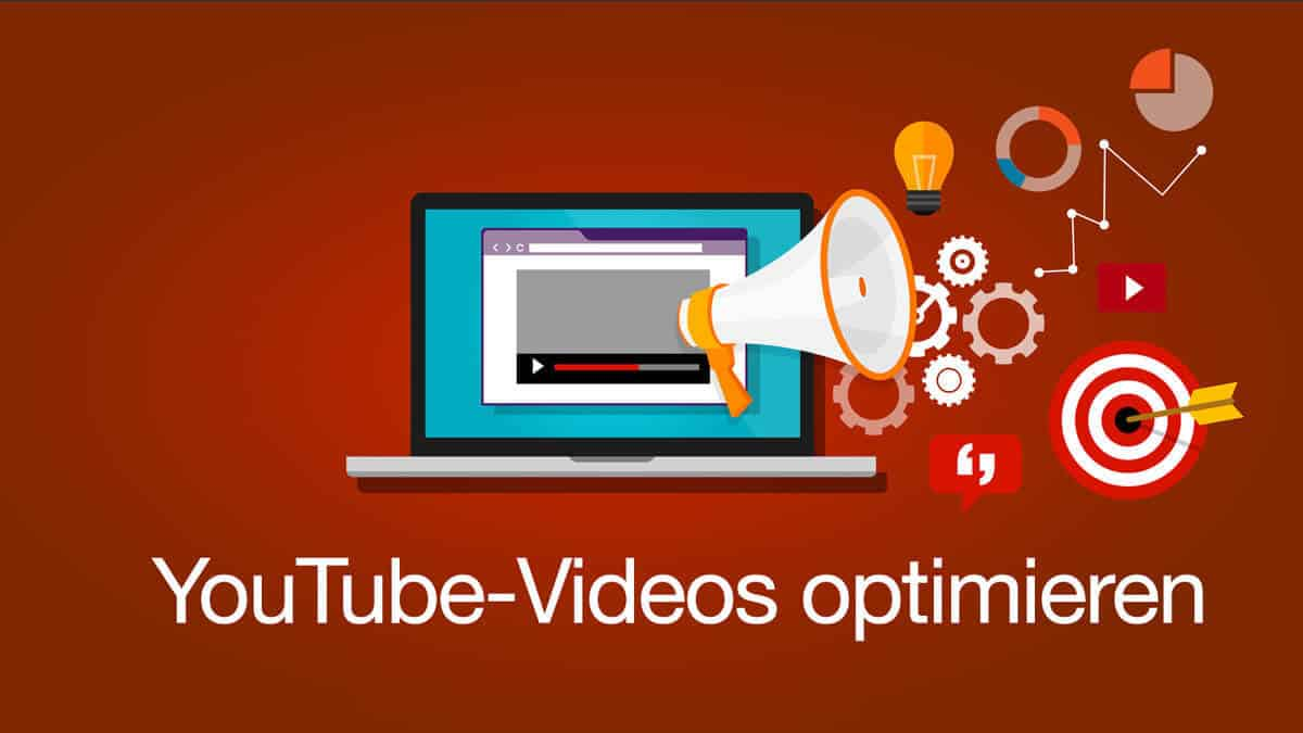 YouTube-Videos optimieren © fotolia 2016/bakhtiarzein