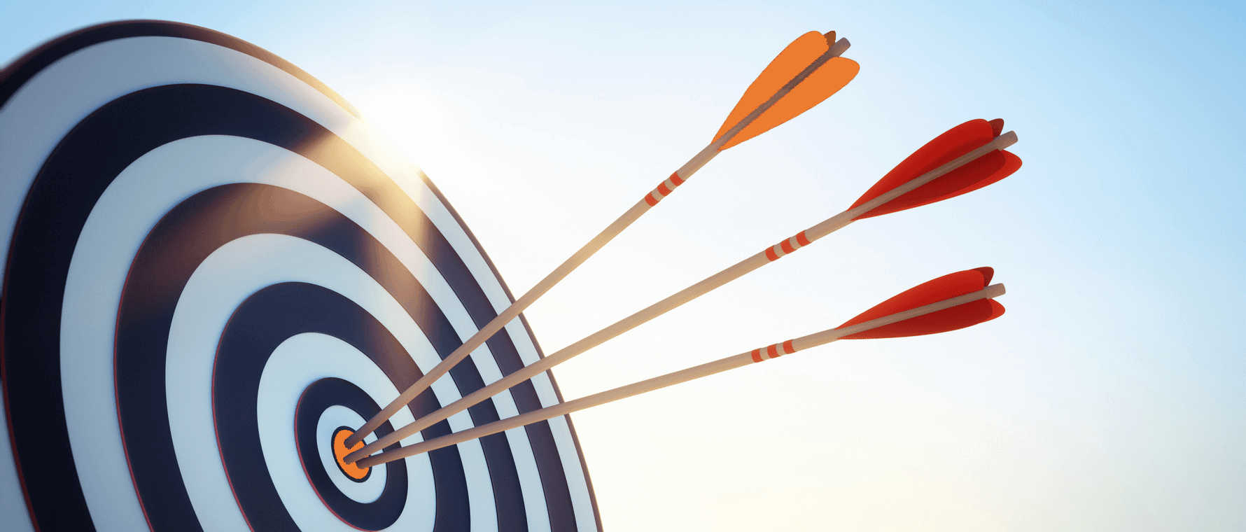Mit Ausdauer zu langfristigem Erfolg © Fotolia 2015 psdesign1