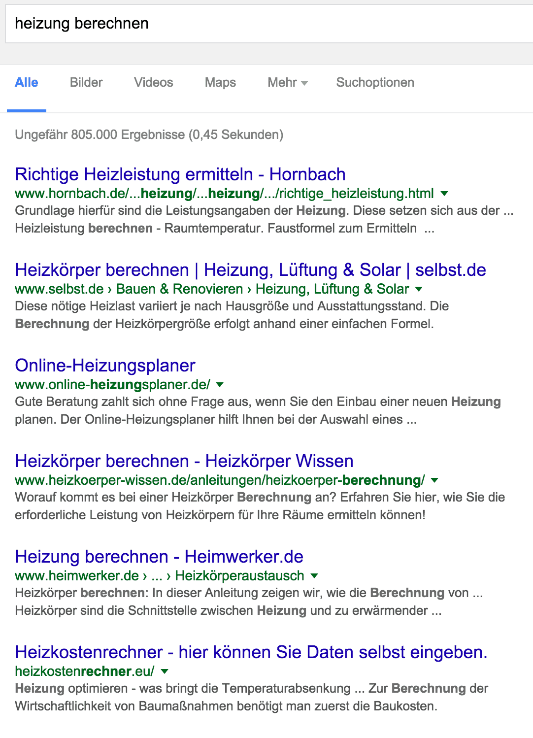 Seo Keywords Recherchieren So Gehts