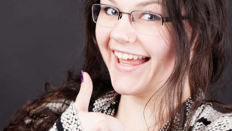 Milena von Content Marketing Star