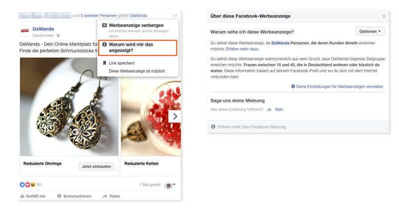 Facebook-Marketing im B2B erfolgreich einsetzen