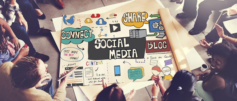 Social-Media-Management © Rawpixel.com