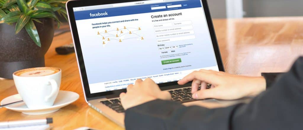 Facebook-Marketing im B2B