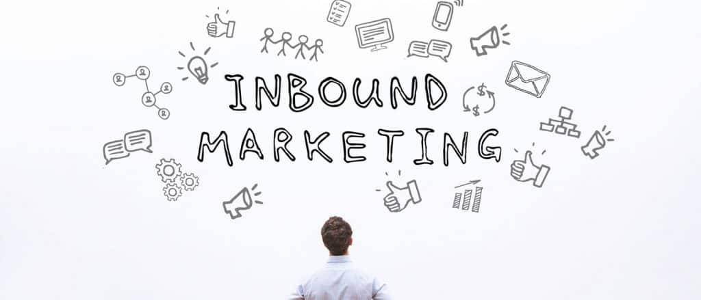 Inbound Marketing ©fotolia 2017/ anyaberkut