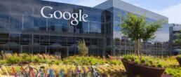 Google und Facebook dominieren den globalen Anzeigenmarkt