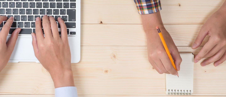 Content Marketing oder PR? Der Versuch einer Abgrenzung