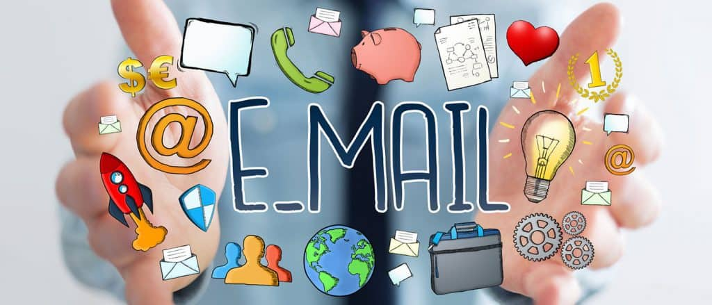 E-Mail-Content: 7 Punkte, auf die es ankommt