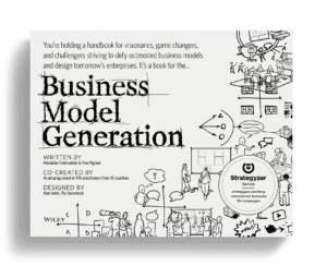 Buchcover Business Model Generation