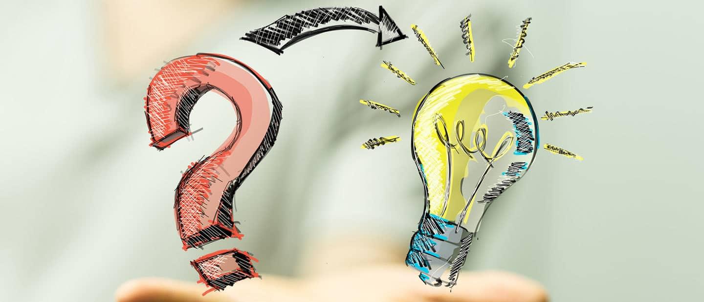 Ausgangslage und Probleme der Zielgruppe im Content Marketing