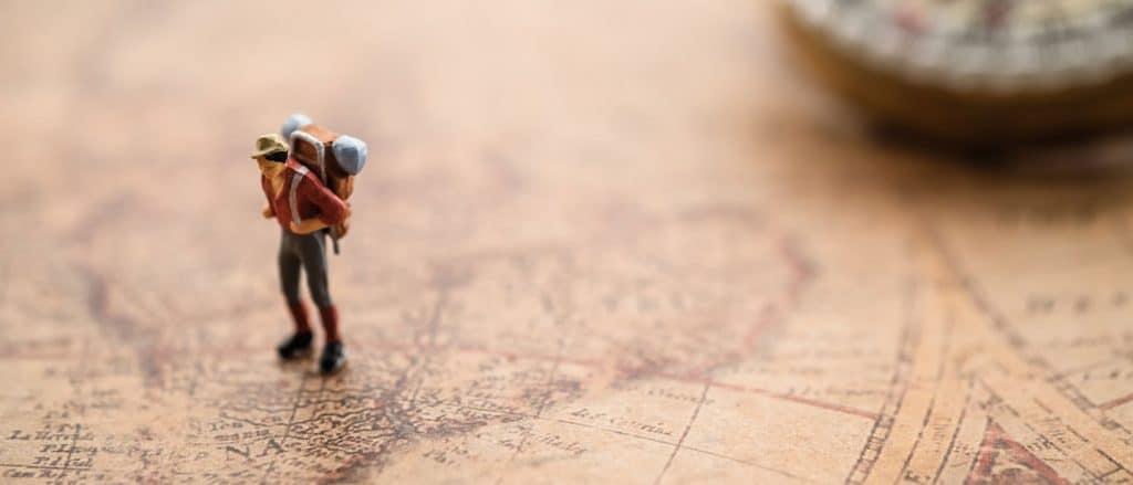Customer Journey planen – Wie Sie Ihre potenziellen Kunden auf eine Reise mitnehmen