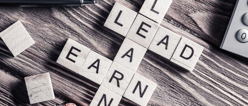 Leadgewinnung im B2B – In vier einfachen Schritten zu mehr Geschäftskunden