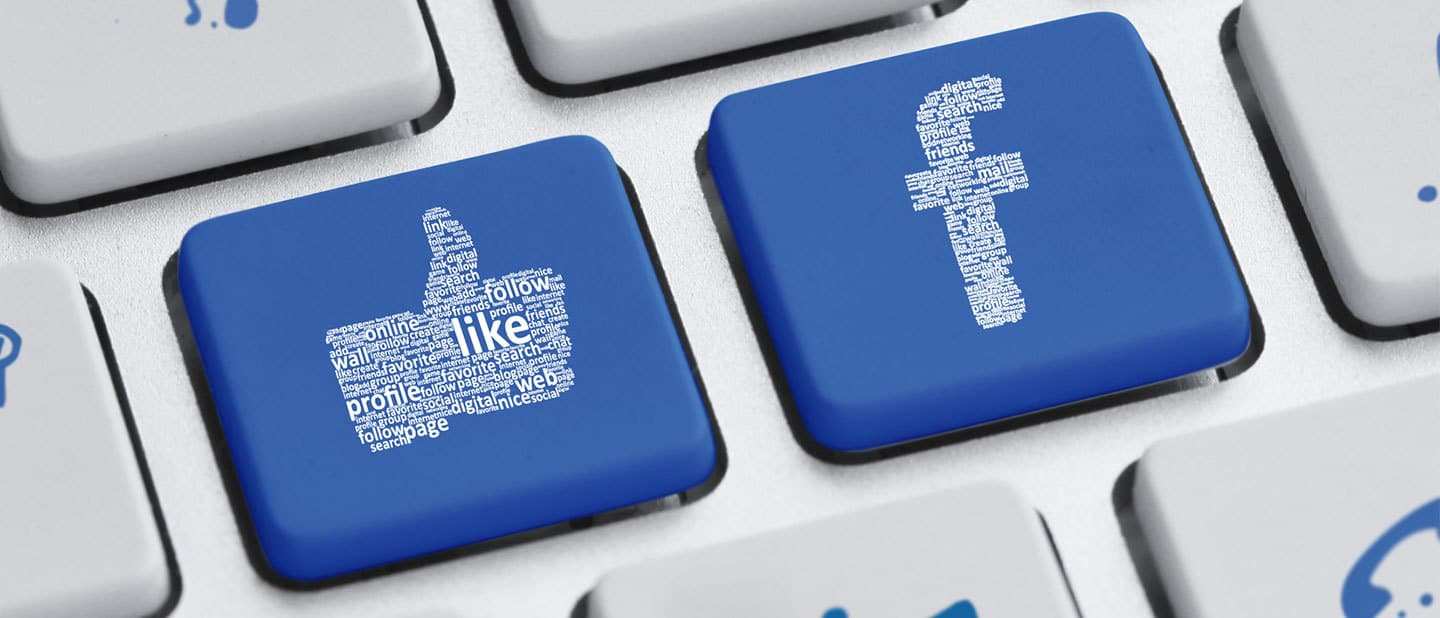 Facebook-Marketing © Fotolia/peshkova