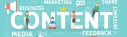 Erfolgreiche Beispiele Content Marketing © fotolia / artinspiring
