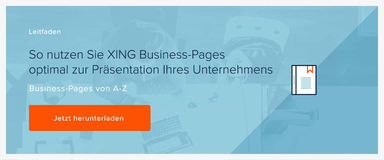 xing-business-pages
