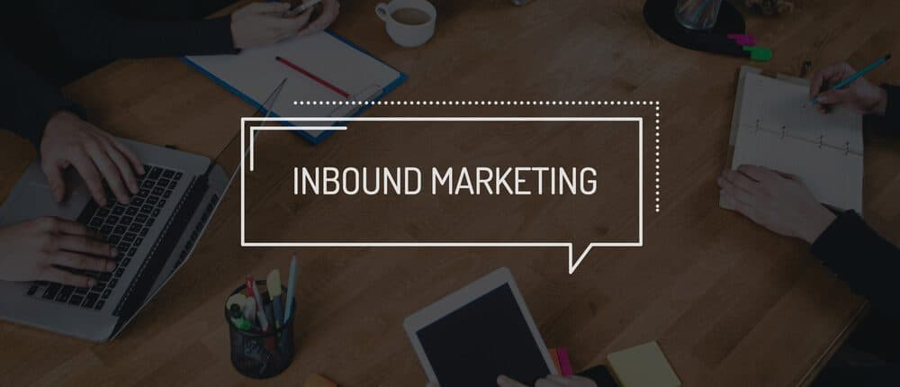 Inbound Marketing B2B - vom Interessenten zum Kunden