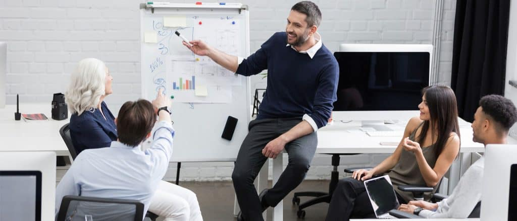 Content Marketing Studie zeigt Erfolgsfaktoren