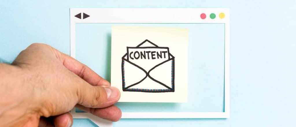 Fünf Content Marketing Beispiele B2B