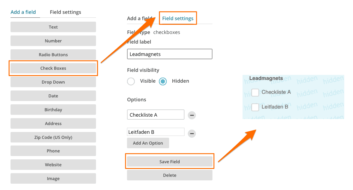 Mailchimp Listmanagement | Die E-Mail-Marketing-Software für kleine und mittlere Unternehmen