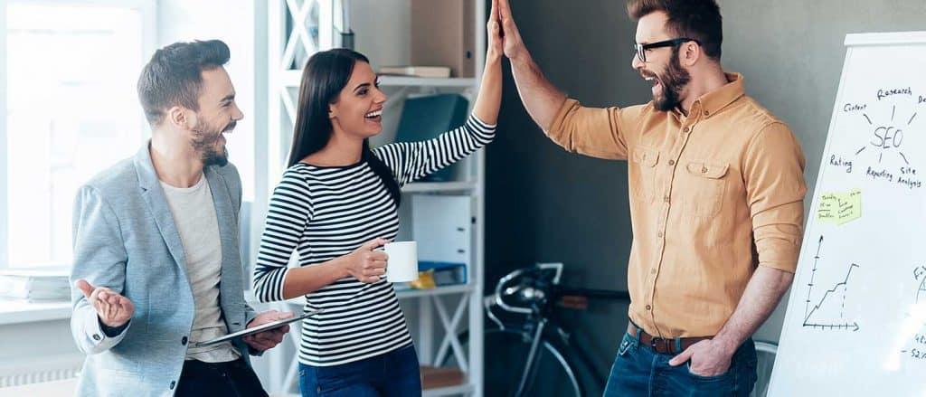 Content Marketing Agentur verspricht mehr Erfolg