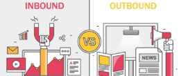 Inbound vs. Outbound Marketing: Unterschiede und Potentiale