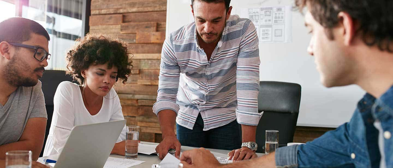 Das sind die 5 Kriterien für eine gute Marketing Agentur