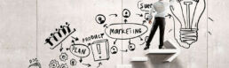 Marketing-Mix © Sergey NIvens /Shutterstock.com