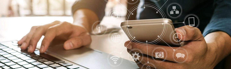 Online-Werbung für Selbstständige und kleine Unternehmen