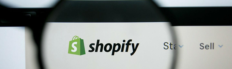 Shopify: Ihr Weg zum unkomplizierten Online-Shop