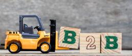 Digitale B2B-Marketingstrategien für mittelständische Unternehmen
