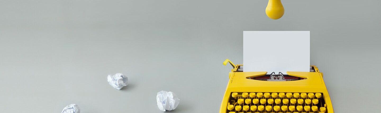 Texte schreiben: 9 Tipps für bessere Texte