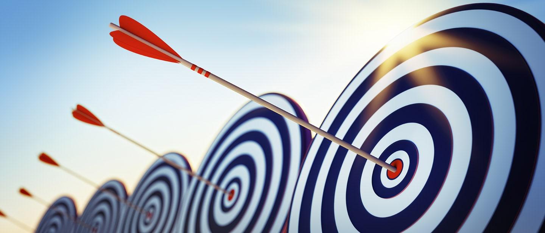 5 Marketingziele – und wie Sie sie mit Content Marketing erreichen