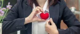 Bringen Sie ein bisschen mehr Emotionen in Ihr B2B-Marketing!