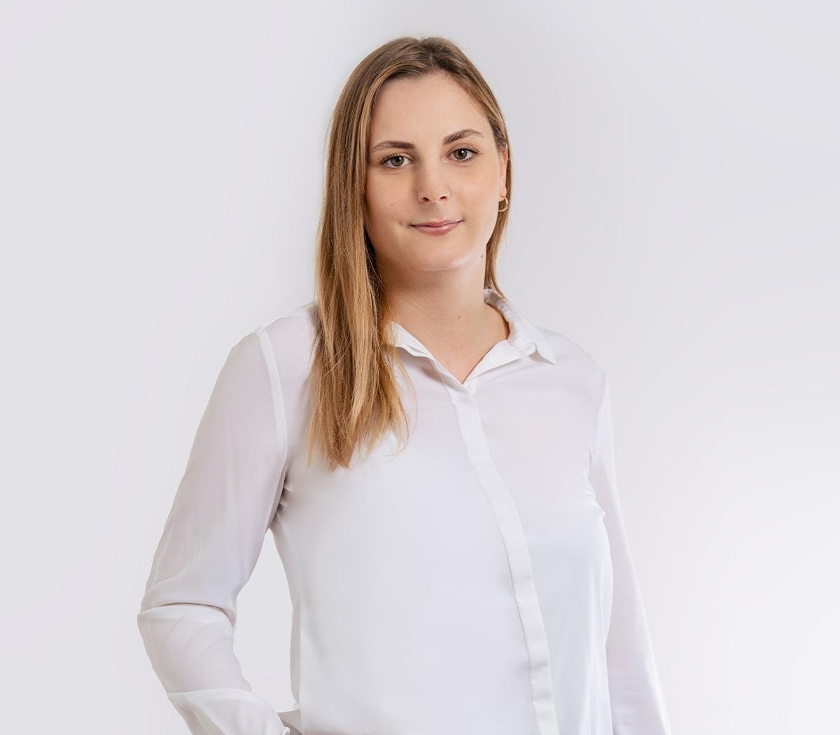 Melina Martin