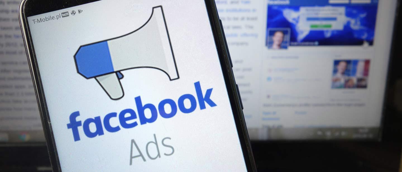 Leitfaden: So erstellen Sie Werbeanzeigen auf Facebook ©adobe stock/piter 2121